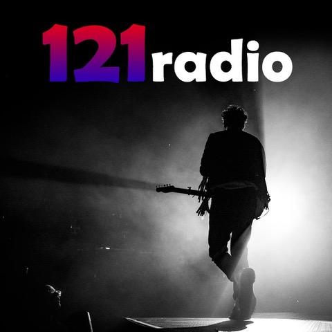 Follow 121Radio on social media